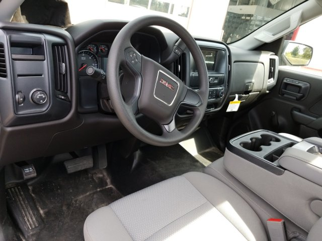 2018 Sierra 1500 Regular Cab 4x2,  Pickup #G03248 - photo 7
