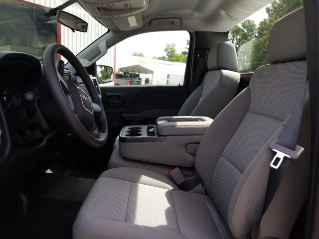 2018 Sierra 1500 Regular Cab 4x2,  Pickup #G03248 - photo 8