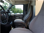 2018 Savana 3500 4x2,  Rockport Cargoport Cutaway Van #G03251 - photo 12