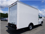 2018 Savana 3500 4x2,  Rockport Cargoport Cutaway Van #G03251 - photo 2