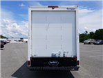 2018 Savana 3500 4x2,  Rockport Cargoport Cutaway Van #G03251 - photo 4