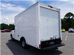 2018 Savana 3500 4x2,  Rockport Cargoport Cutaway Van #G03251 - photo 5