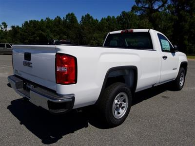 2018 Sierra 1500 Regular Cab 4x2,  Pickup #G03252 - photo 2