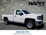 2018 Sierra 1500 Regular Cab 4x2,  Pickup #G03252 - photo 1