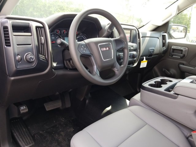 2018 Sierra 1500 Regular Cab 4x2,  Pickup #G03257 - photo 11