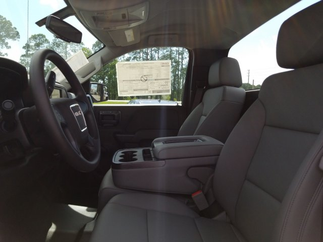 2018 Sierra 1500 Regular Cab 4x2,  Pickup #G03257 - photo 12