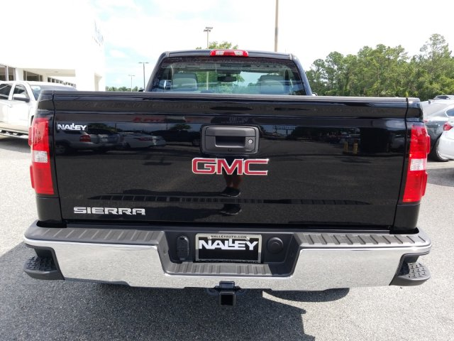 2018 Sierra 1500 Regular Cab 4x2,  Pickup #G03257 - photo 5