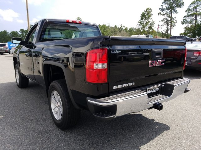 2018 Sierra 1500 Regular Cab 4x2,  Pickup #G03257 - photo 6