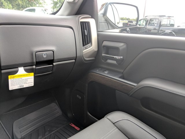 2018 Sierra 1500 Crew Cab 4x4,  Pickup #G03286 - photo 16