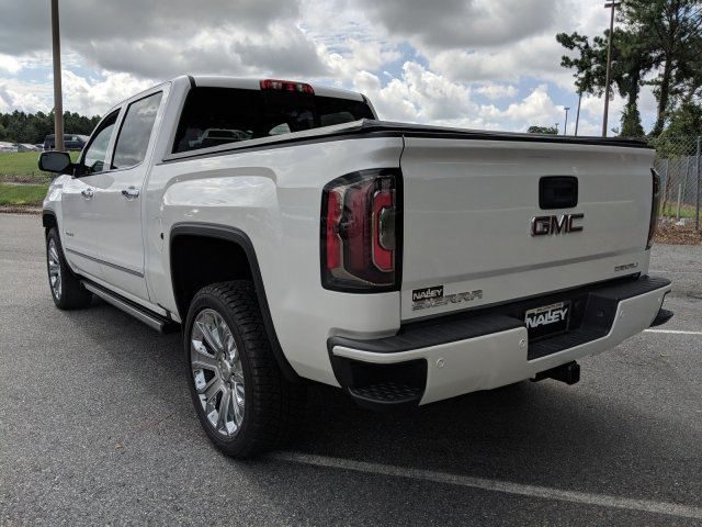 2018 Sierra 1500 Crew Cab 4x4,  Pickup #G03286 - photo 5
