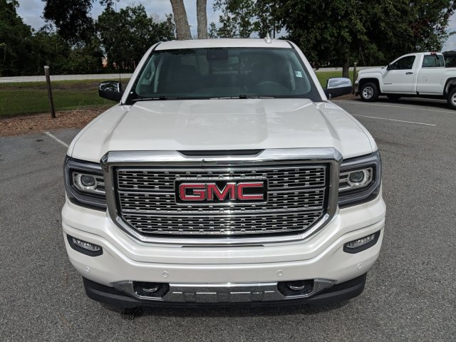 2018 Sierra 1500 Crew Cab 4x4,  Pickup #G03286 - photo 8