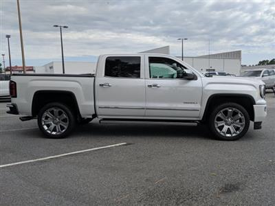 2018 Sierra 1500 Crew Cab 4x4,  Pickup #G03286 - photo 3