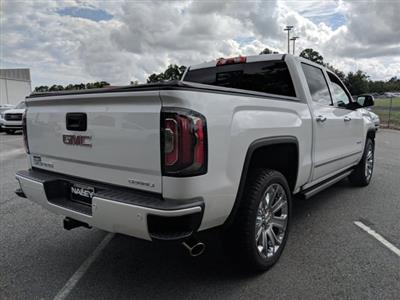 2018 Sierra 1500 Crew Cab 4x4,  Pickup #G03286 - photo 2