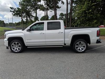 2018 Sierra 1500 Crew Cab 4x4,  Pickup #G03286 - photo 6