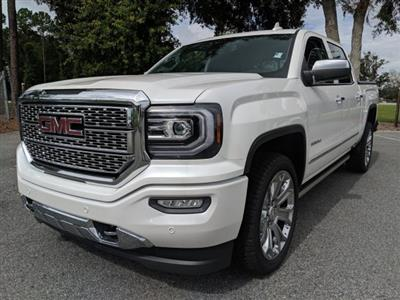 2018 Sierra 1500 Crew Cab 4x4,  Pickup #G03286 - photo 7