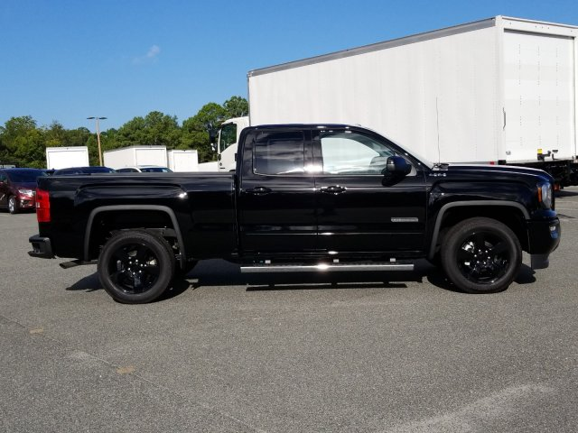 2019 Sierra 1500 Extended Cab 4x4,  Pickup #G03385 - photo 4
