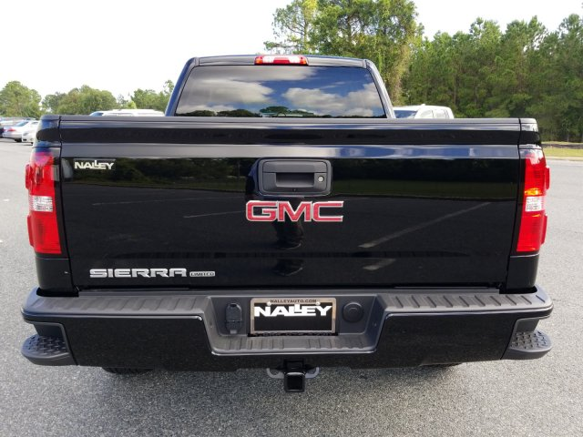 2019 Sierra 1500 Extended Cab 4x4,  Pickup #G03385 - photo 5