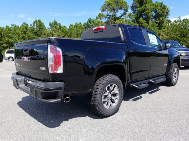2019 Canyon Crew Cab 4x4,  Pickup #G03422 - photo 2