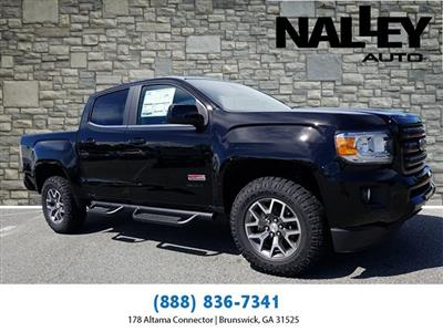 2019 Canyon Crew Cab 4x4,  Pickup #G03422 - photo 1