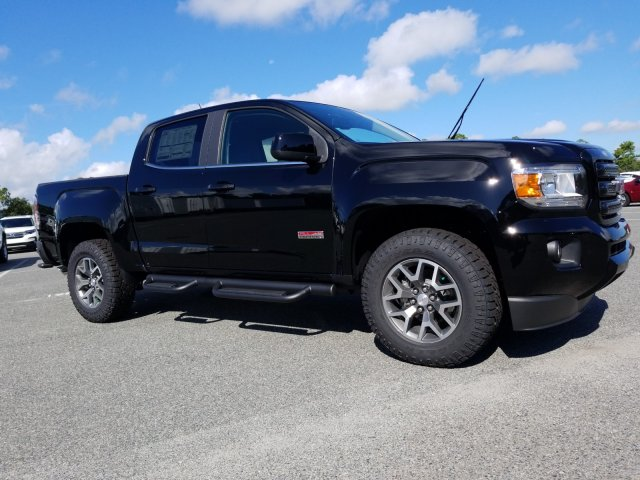 2019 Canyon Crew Cab 4x4,  Pickup #G03424 - photo 3