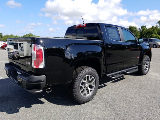 2019 Canyon Crew Cab 4x4,  Pickup #G03424 - photo 2