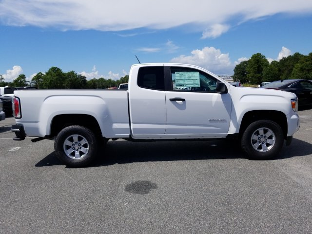 2019 Canyon Extended Cab 4x2,  Pickup #G03431 - photo 3