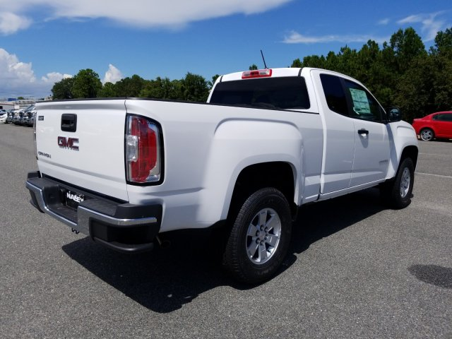2019 Canyon Extended Cab 4x2,  Pickup #G03431 - photo 2