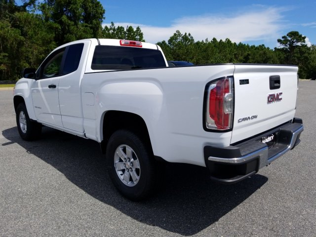 2019 Canyon Extended Cab 4x2,  Pickup #G03431 - photo 6
