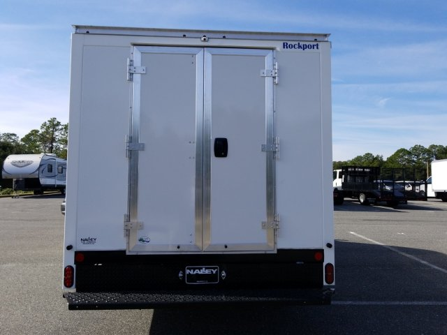 2018 Savana 3500 4x2,  Rockport Cargoport Cutaway Van #G03504 - photo 6