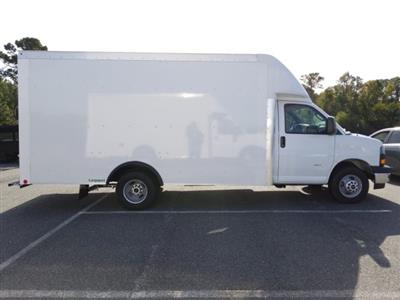 2018 Savana 3500 4x2,  Rockport Cargoport Cutaway Van #G03504 - photo 5