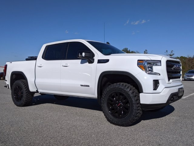 2020 GMC Sierra 1500 Crew Cab 4x4, Pickup #G03831 - photo 2