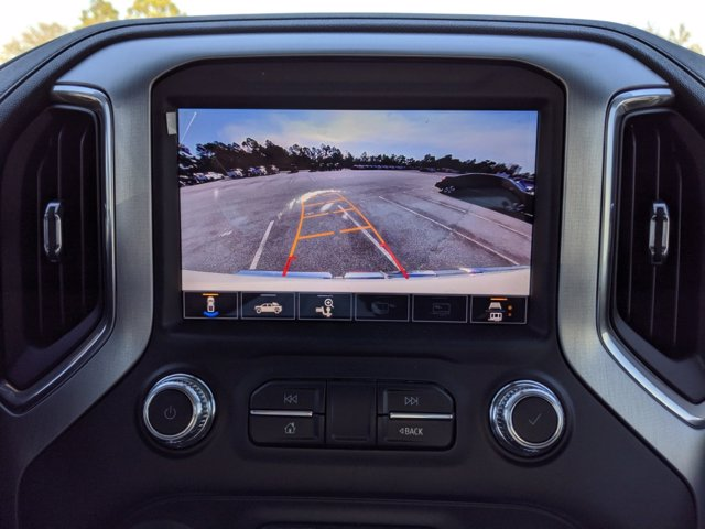 2020 GMC Sierra 1500 Crew Cab 4x4, Pickup #G03831 - photo 5