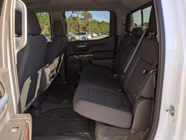 2020 GMC Sierra 1500 Crew Cab 4x4, Pickup #G03831 - photo 9