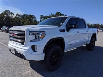 2020 GMC Sierra 1500 Crew Cab 4x4, Pickup #G03831 - photo 3