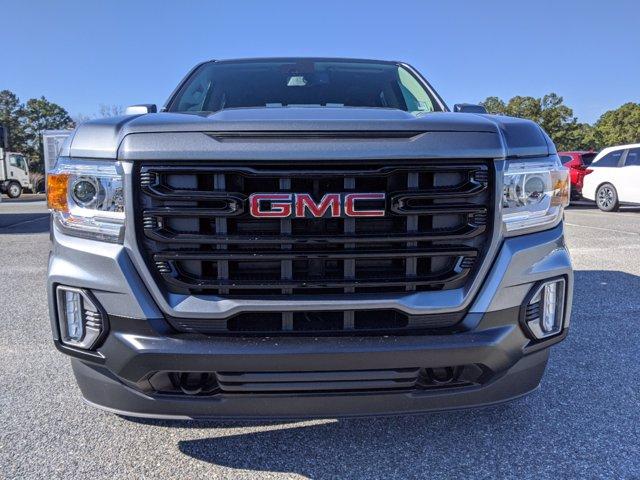 2021 GMC Canyon Crew Cab 4x2, Pickup #G04251 - photo 9