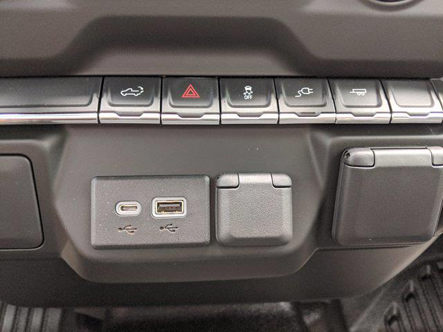 2021 GMC Sierra 1500 Regular Cab 4x2, Pickup #G04331 - photo 18