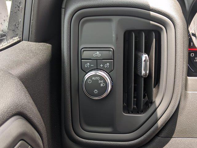 2021 GMC Sierra 1500 Regular Cab 4x2, Pickup #G04331 - photo 20