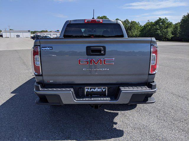 2021 GMC Canyon Crew Cab 4x2, Pickup #G04332 - photo 5