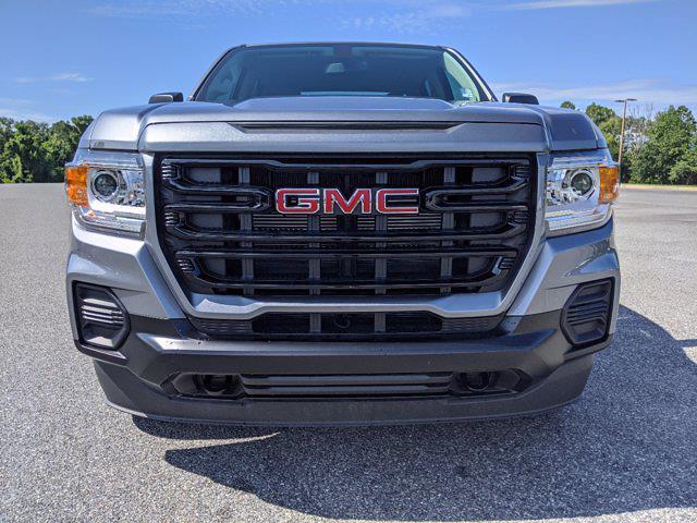 2021 GMC Canyon Crew Cab 4x2, Pickup #G04332 - photo 9