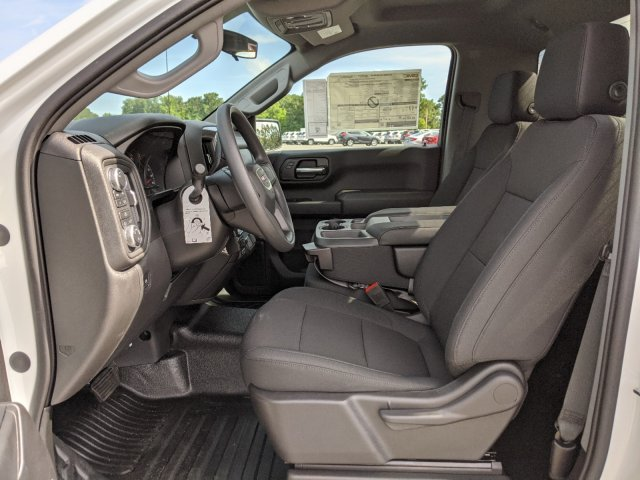 2020 GMC Sierra 1500 Regular Cab 4x4, Pickup #G10063 - photo 15