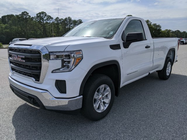 2020 GMC Sierra 1500 Regular Cab 4x4, Pickup #G10063 - photo 8