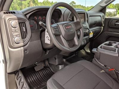 2020 GMC Sierra 1500 Regular Cab 4x4, Pickup #G10063 - photo 14