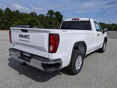 2020 GMC Sierra 1500 Regular Cab 4x4, Pickup #G10063 - photo 2