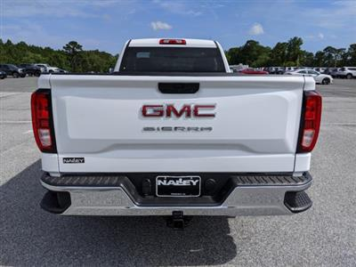2020 GMC Sierra 1500 Regular Cab 4x4, Pickup #G10063 - photo 5
