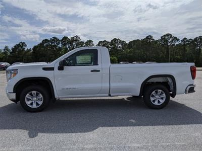 2020 GMC Sierra 1500 Regular Cab 4x4, Pickup #G10063 - photo 7