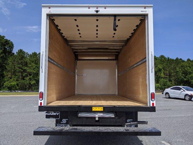 2020 GMC Savana 4500 RWD, Supreme Iner-City Dry Freight #G10065 - photo 13