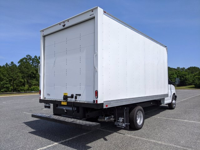 2020 GMC Savana 4500 RWD, Supreme Dry Freight #G10065 - photo 1