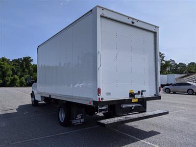 2020 GMC Savana 4500 RWD, Supreme Iner-City Dry Freight #G10065 - photo 6