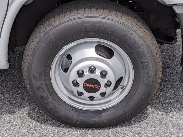 2020 GMC Savana 3500 RWD, J&B Truck Body Cutaway Van #G10070 - photo 11