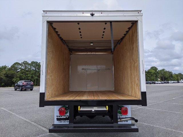 2020 GMC Savana 3500 RWD, J&B Truck Body Cutaway Van #G10070 - photo 13